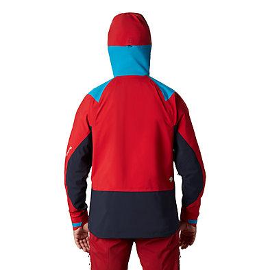 Men's Exposure/2™ Gore-Tex® Pro Jacket Exposure/2™ Gore-Tex® Pro M Jacket | 603 | L, Traverse, back