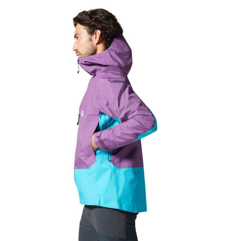Men's Exposure/2™ Gore-Tex® Pro Jacket Men's Exposure/2™ Gore-Tex® Pro Jacket, a1