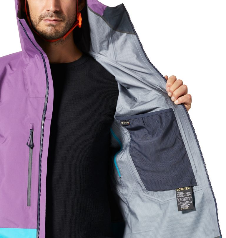 Men's Exposure/2™ Gore-Tex Pro Jacket Men's Exposure/2™ Gore-Tex Pro Jacket, a6