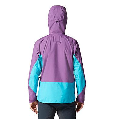 Men's Exposure/2™ Gore-Tex® Pro Jacket Exposure/2™ Gore-Tex Pro Jacket | 750 | L, Cosmos Purple, back
