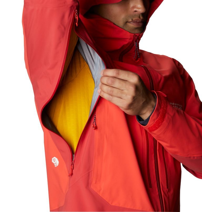 Men's Exposure/2™ Gore-Tex® Pro Jacket Men's Exposure/2™ Gore-Tex® Pro Jacket, a10