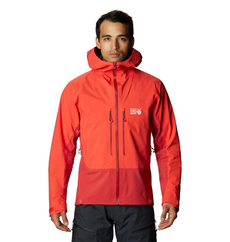 Men's Exposure/2™ Gore-Tex® Pro Jacket Men's Exposure/2™ Gore-Tex® Pro Jacket, front