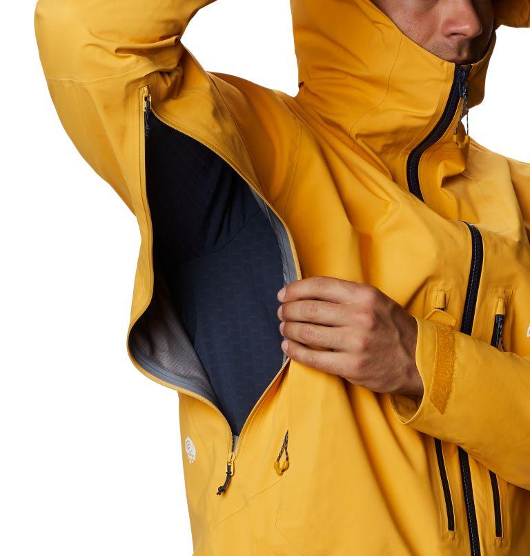 Exposure/2™ Gore-Tex Pro Jacket | 750 | XXL Men's Exposure/2™ Gore-Tex Pro Jacket, Gold Hour, a10