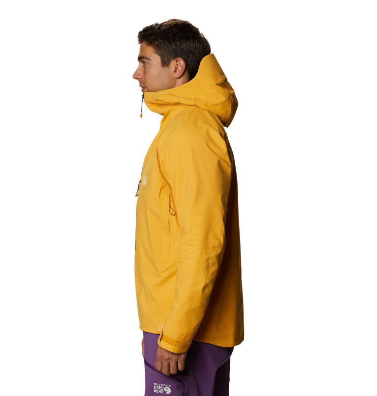 Exposure/2™ Gore-Tex Pro Jacket | 750 | XXL Men's Exposure/2™ Gore-Tex Pro Jacket, Gold Hour, a1