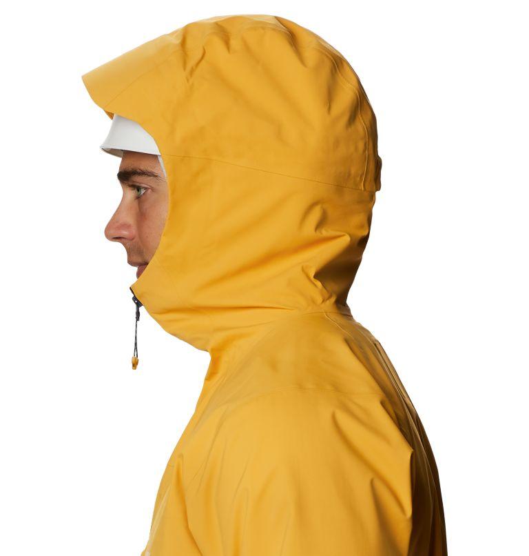 Exposure/2™ Gore-Tex Pro Jacket | 750 | XXL Men's Exposure/2™ Gore-Tex Pro Jacket, Gold Hour, a3