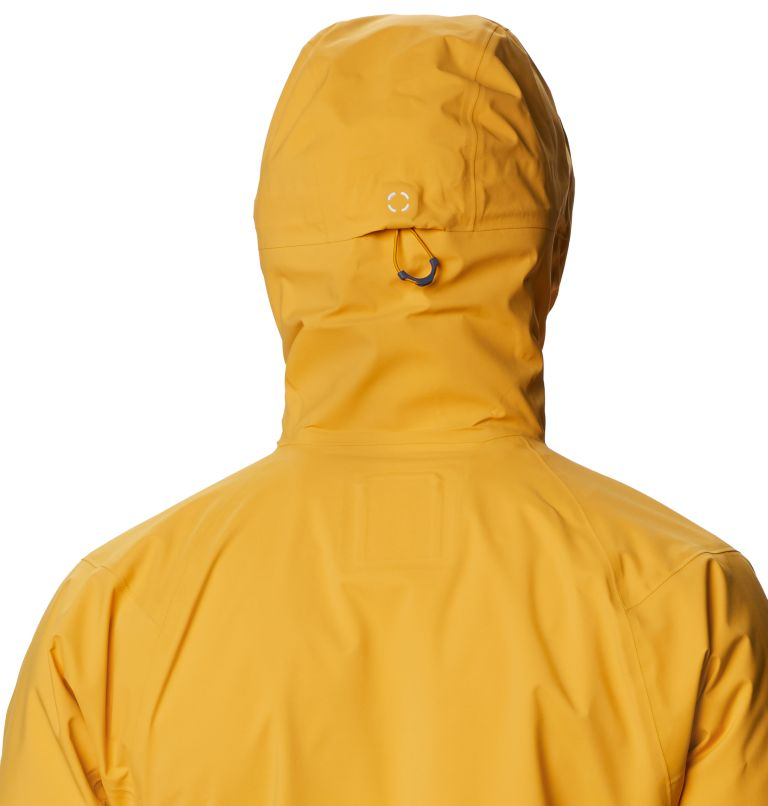 Exposure/2™ Gore-Tex Pro Jacket | 750 | M Men's Exposure/2™ Gore-Tex Pro Jacket, Gold Hour, a4