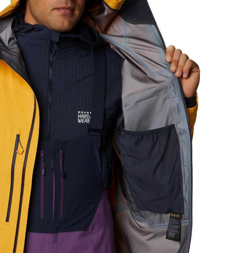 Exposure/2™ Gore-Tex Pro Jacket | 750 | XXL Men's Exposure/2™ Gore-Tex Pro Jacket, Gold Hour, a7