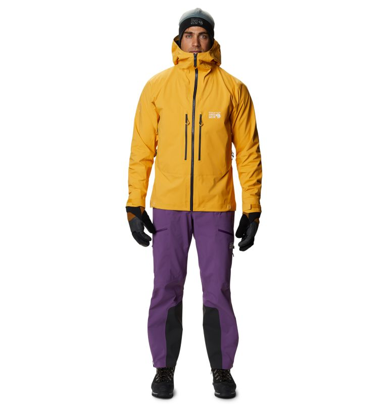 Exposure/2™ Gore-Tex Pro Jacket | 750 | M Men's Exposure/2™ Gore-Tex Pro Jacket, Gold Hour, a9