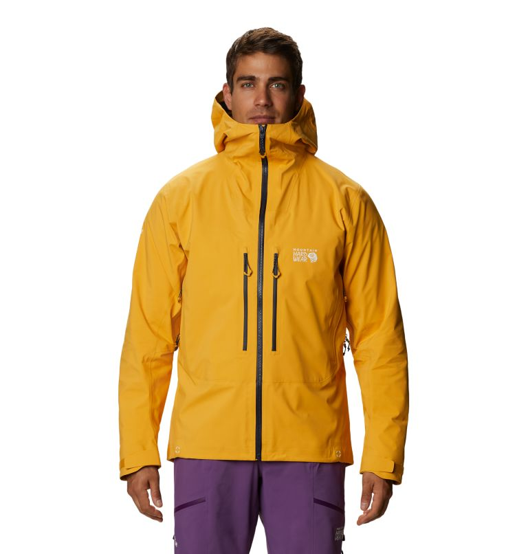 Exposure/2™ Gore-Tex Pro Jacket | 750 | M Men's Exposure/2™ Gore-Tex Pro Jacket, Gold Hour, front