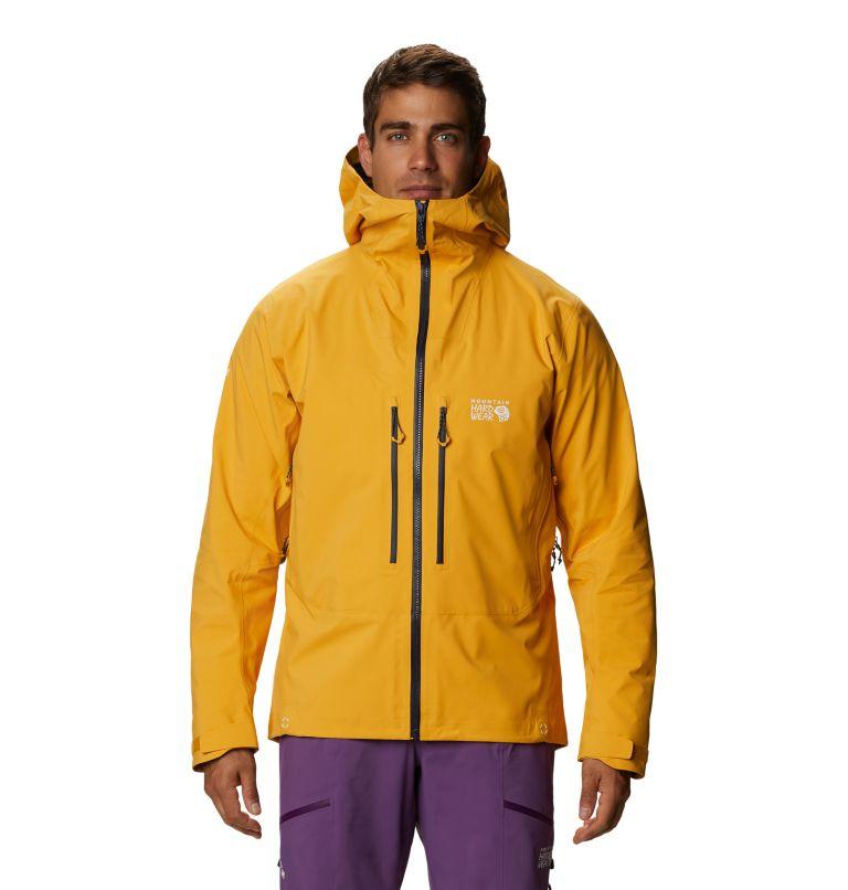 Exposure/2™ Gore-Tex Pro Jacket | 750 | XXL Men's Exposure/2™ Gore-Tex Pro Jacket, Gold Hour, front