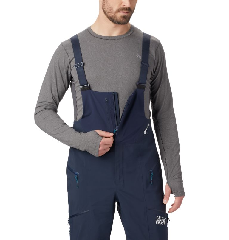 Men's Exposure/2™ Gore-Tex Pro Bib Men's Exposure/2™ Gore-Tex Pro Bib, a2