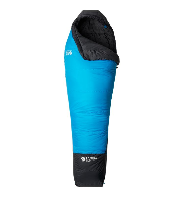 Lamina™ 30F/-1C Reg | 434 | REG Lamina™ 30F/-1C Sleeping Bag, Electric Sky, a1