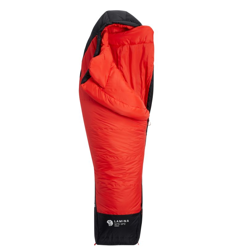 Women's Lamina™ 15F/-9C Sleeping Bag Women's Lamina™ 15F/-9C Sleeping Bag, a1