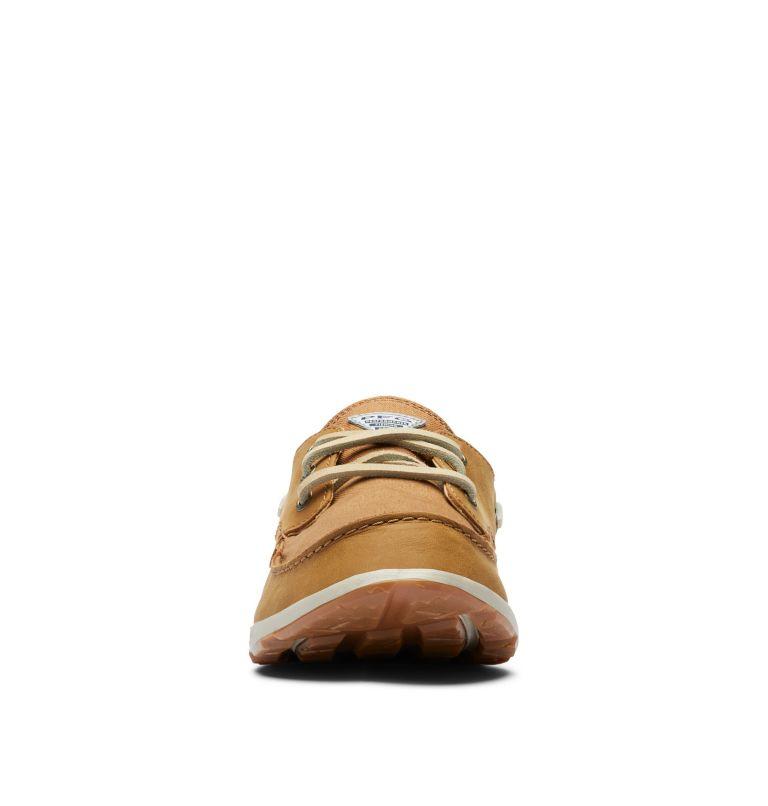 CRYSTAL SPRINGS™ BOAT PFG | 286 | 7 Men's PFG Crystal Springs™ Boat Shoe, Elk, Curry, toe