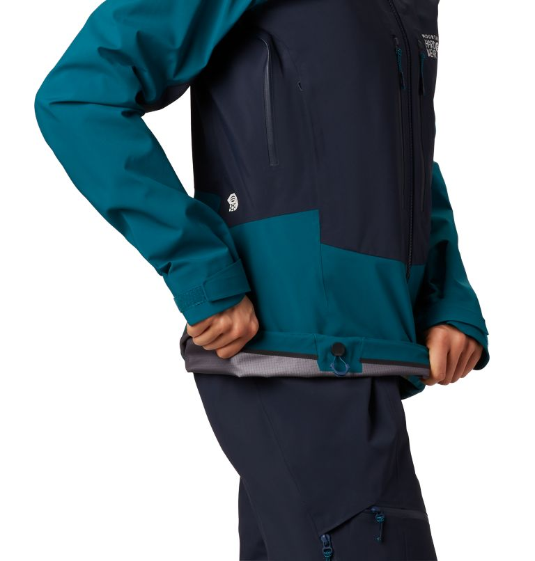 Women's Exposure/2™ Gore-Tex® Pro Jacket Women's Exposure/2™ Gore-Tex® Pro Jacket, a2