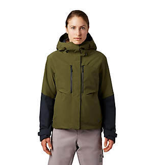 Women's FireFall/2™ Insulated Jacket