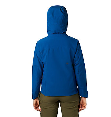 Women's FireFall/2™ Insulated Jacket FireFall/2™ Insulated Jacket | 509 | L, Nightfall Blue, back