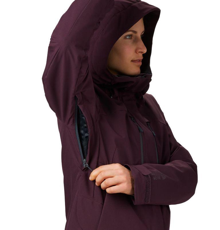 Women's FireFall/2™ Insulated Jacket Women's FireFall/2™ Insulated Jacket, a4
