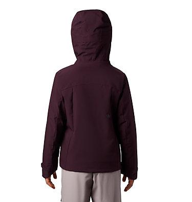 Women's FireFall/2™ Insulated Jacket FireFall/2™ Insulated Jacket   509   L, Darkest Dawn, back