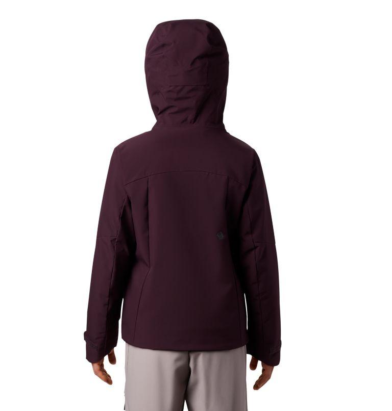 Women's FireFall/2™ Insulated Jacket Women's FireFall/2™ Insulated Jacket, back