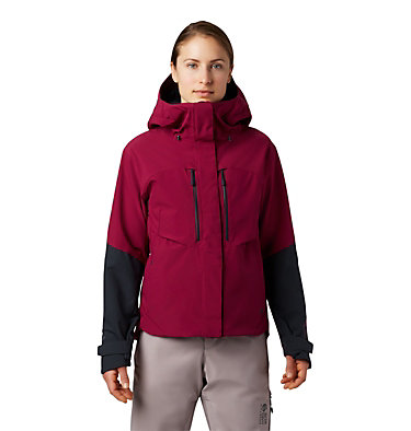 Women's FireFall/2™ Insulated Jacket FireFall/2™ Insulated Jacket | 509 | L, Divine, front