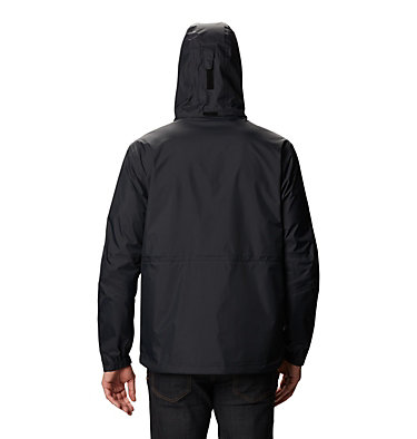 Men's Puddletown™ Jacket M Puddletown™ Jacket | 483 | M, Black, back