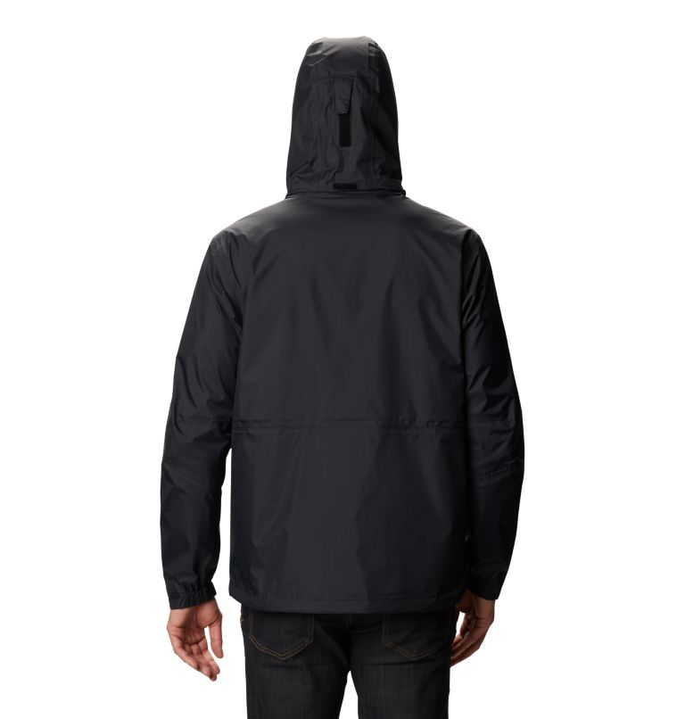 Men's Puddletown™ Jacket Men's Puddletown™ Jacket, back