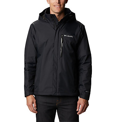 Men's Puddletown™ Jacket M Puddletown™ Jacket | 483 | M, Black, front