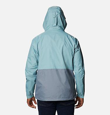 Manteau Puddletown pour homme M Puddletown™ Jacket | 447 | L, Storm, Grey Ash, back