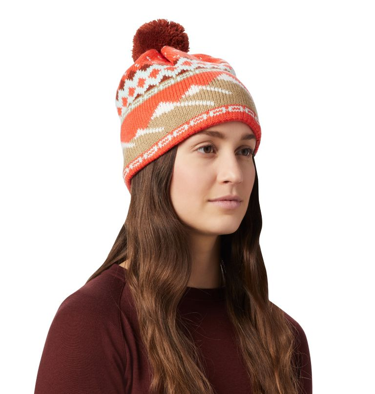 MtnScape™ Beanie   854   O/S Women's MtnScape™ Beanie, Sweet Chili, a1