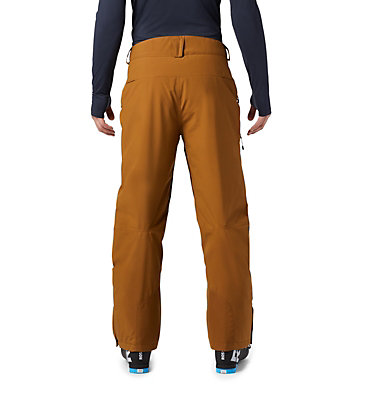 Men's Cloud Bank™ Gore-Tex® Pant Cloud Bank™ Gore-Tex® Pant | 353 | L, Golden Brown, back