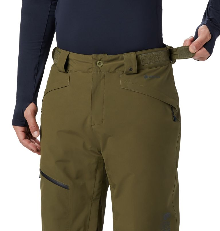 Men's Cloud Bank™ Gore-Tex® Pant Men's Cloud Bank™ Gore-Tex® Pant, a2