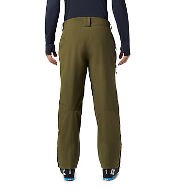 Men's Cloud Bank™ Gore-Tex® Pant Cloud Bank™ Gore-Tex® Pant | 353 | L, Combat Green, back
