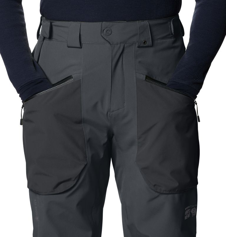 Men's Cloud Bank™ Gore-Tex® Insulated Pant Men's Cloud Bank™ Gore-Tex® Insulated Pant, a2