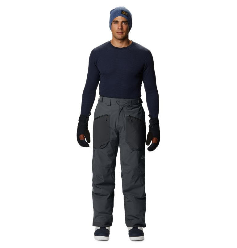 Men's Cloud Bank™ Gore-Tex® Insulated Pant Men's Cloud Bank™ Gore-Tex® Insulated Pant, a9