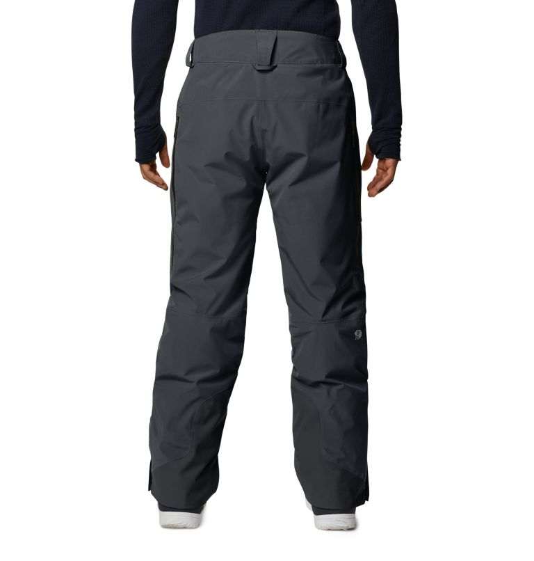 Men's Cloud Bank™ Gore-Tex® Insulated Pant Men's Cloud Bank™ Gore-Tex® Insulated Pant, back
