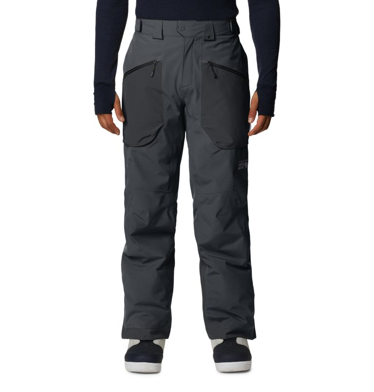 Men's Cloud Bank™ Gore-Tex® Insulated Pant Men's Cloud Bank™ Gore-Tex® Insulated Pant, front