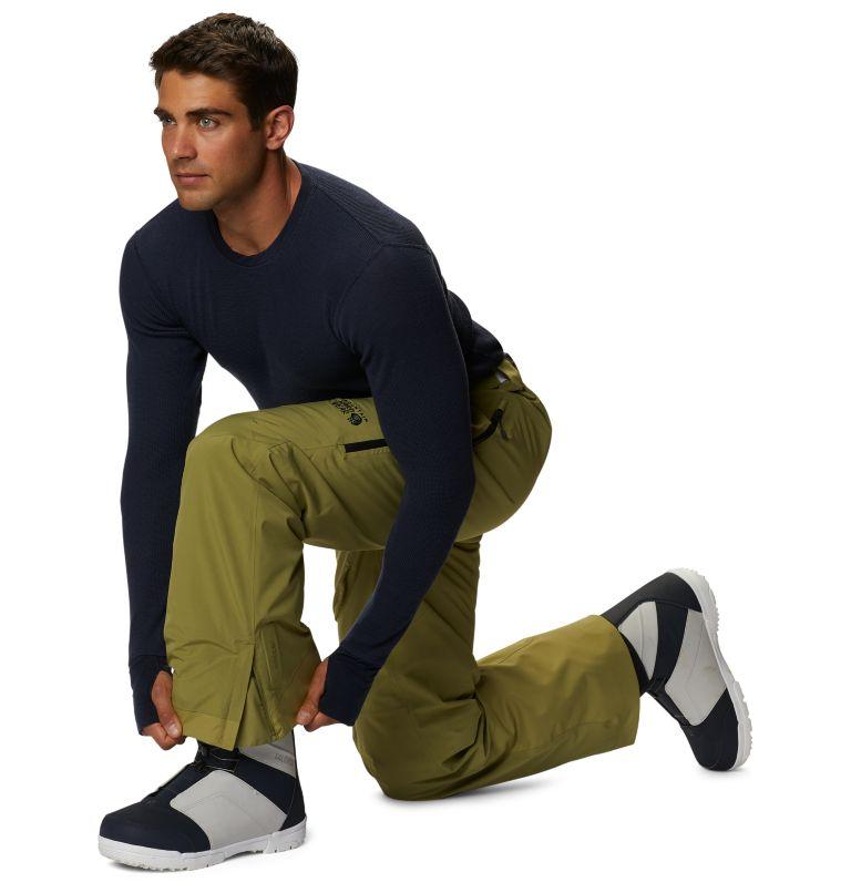 Men's Cloud Bank™ Gore-Tex® Insulated Pant Men's Cloud Bank™ Gore-Tex® Insulated Pant, a4
