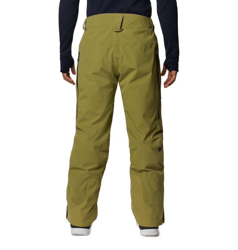 Men's Cloud Bank™ Gore-Tex® Insulated Pant Men's Cloud Bank™ Gore-Tex® Insulated Pant, back
