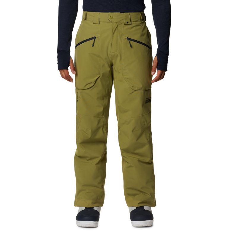 Men's Cloud Bank™ Gore-Tex® Insulated Pant Men's Cloud Bank™ Gore-Tex® Insulated Pant, front