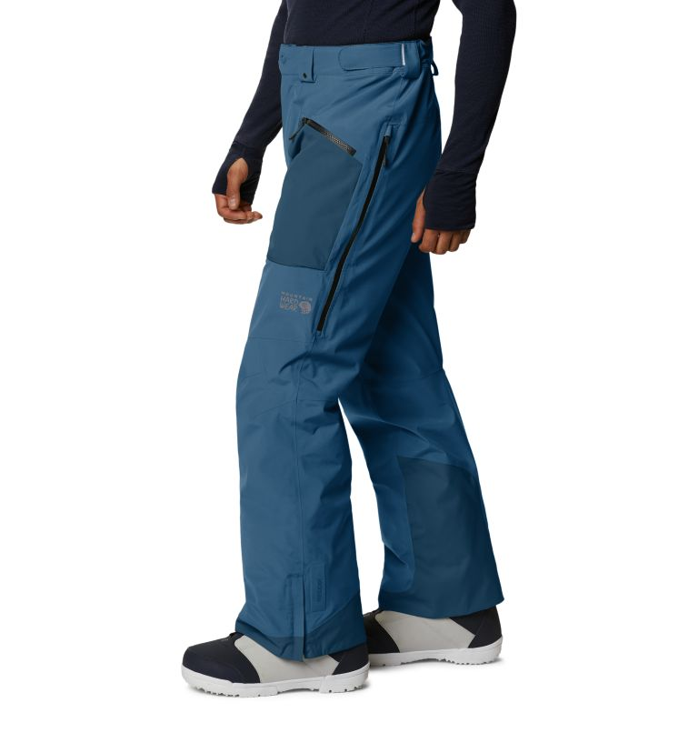 Cloud Bank™ Gore-Tex Insulated Pant | 402 | S Men's Cloud Bank™ Gore-Tex® Insulated Pant, Blue Horizon, a1