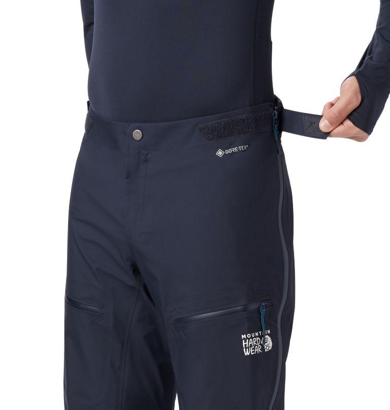 Exposure/2™ Gore-Tex® Active Pant | 406 | S Men's Exposure/2™ Gore-Tex® Active Pant, Dark Zinc, a1