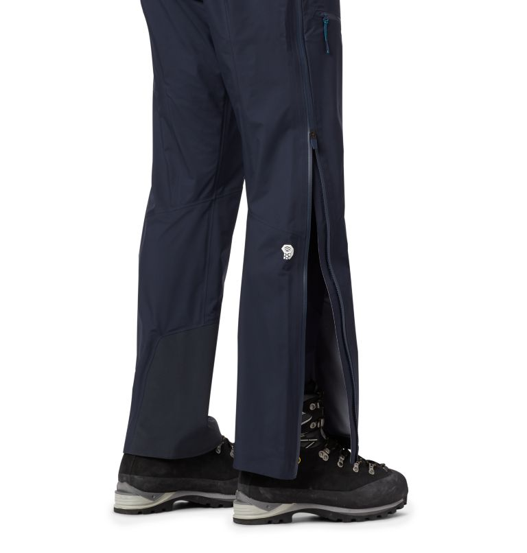 Exposure/2™ Gore-Tex® Active Pant | 406 | XXL Men's Exposure/2™ Gore-Tex® Active Pant, Dark Zinc, a2