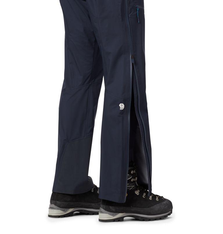Exposure/2™ Gore-Tex® Active Pant | 406 | S Men's Exposure/2™ Gore-Tex® Active Pant, Dark Zinc, a2