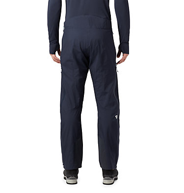 Men's Exposure/2™ Gore-Tex® Active Pant Exposure/2™ Gore-Tex® Active P | 468 | L, Dark Zinc, back