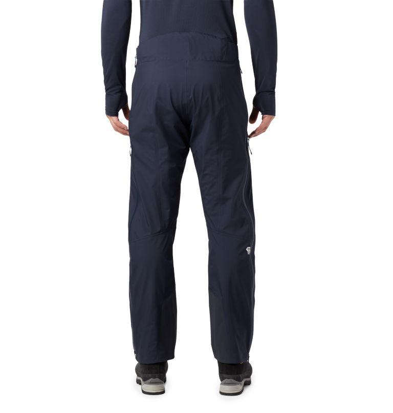 Exposure/2™ Gore-Tex® Active Pant | 406 | S Men's Exposure/2™ Gore-Tex® Active Pant, Dark Zinc, back