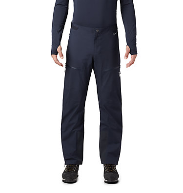 Men's Exposure/2™ Gore-Tex® Active Pant Exposure/2™ Gore-Tex® Active P | 468 | L, Dark Zinc, front