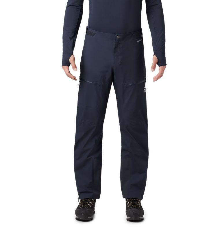 Exposure/2™ Gore-Tex® Active Pant | 406 | S Men's Exposure/2™ Gore-Tex® Active Pant, Dark Zinc, front