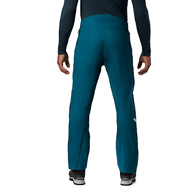 Men's Exposure/2™ Gore-Tex® Active Pant Exposure/2™ Gore-Tex® Active P | 468 | L, Dive, back