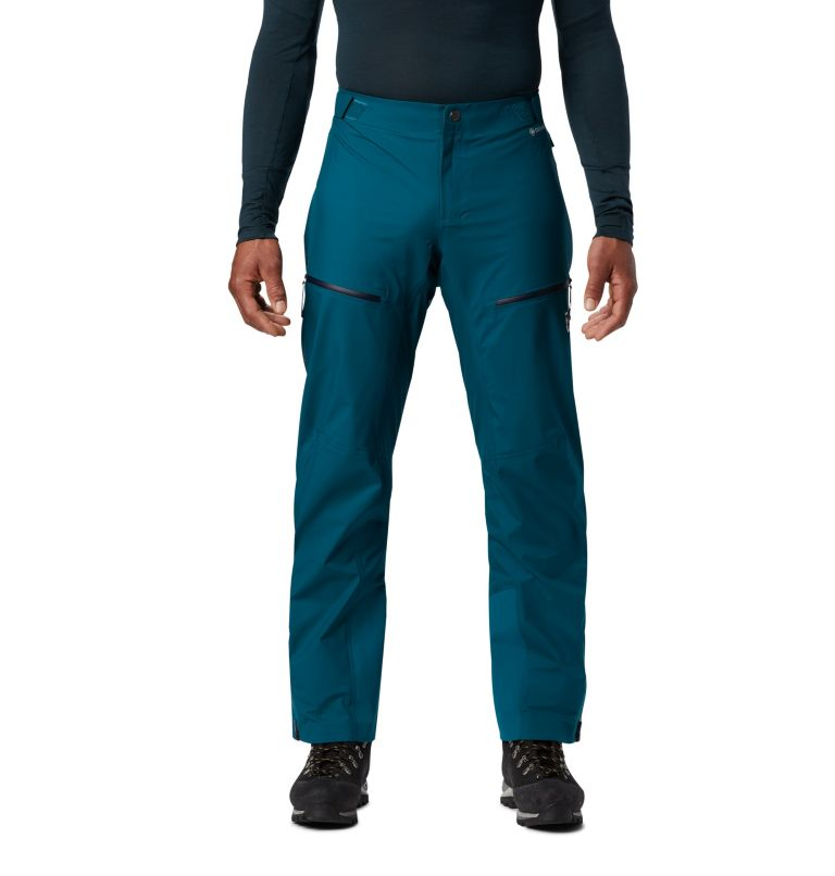 Men's Exposure/2™ Gore-Tex® Active Pant Men's Exposure/2™ Gore-Tex® Active Pant, front